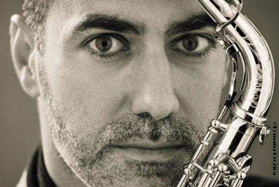 Жан-Дени Миша / саксофон  Франция
